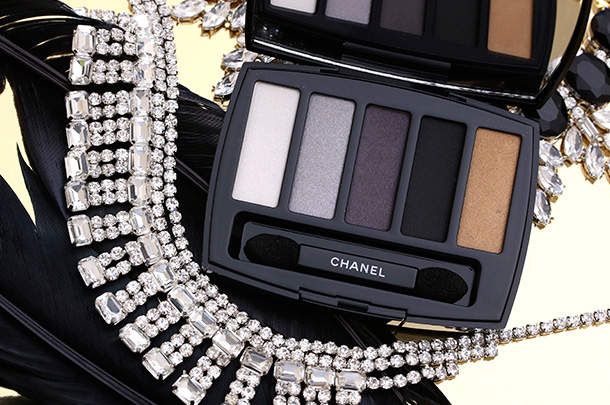 Chanel Oiseaux de Nuit
