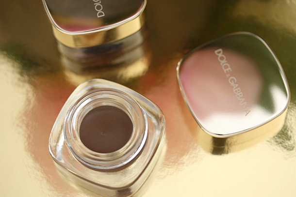 Dolce & Gabbana Perfect Mono Cream Eye Colour in Cocoa