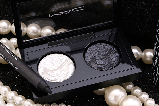 MAC Keepsakes Smoky Eye Bag