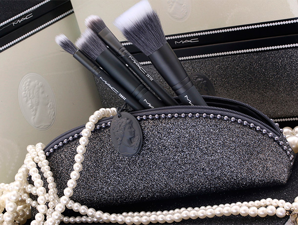 MAC Keepsakes Mineralize Brush Kit, $52.50 US/$63 CAD