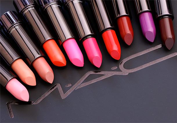 MAC Ultimate Lipstick