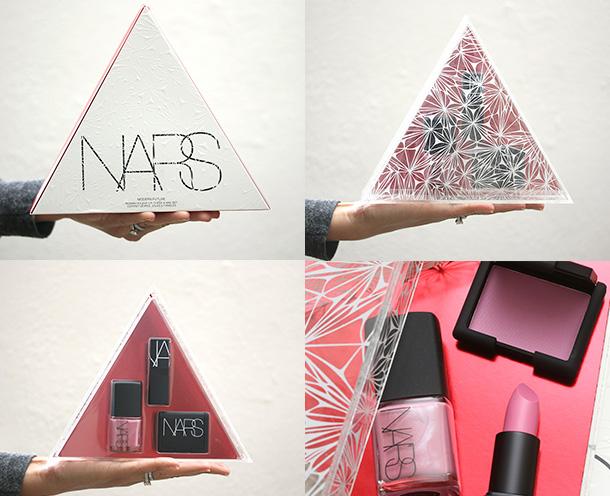 NARS Modern Future
