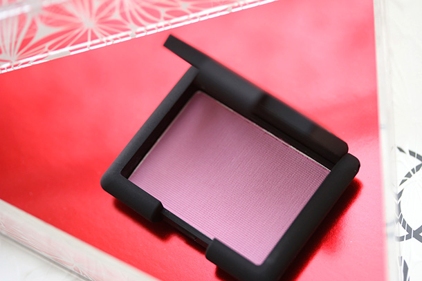 NARS Roman Holiday Blush