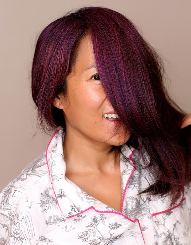 Redken Color Rebel Punked Up Pink