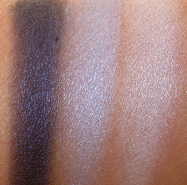 Shupette Eye-Need-Shu Trio in Parisienne Chic Swatches
