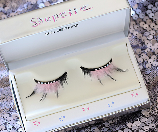 Shupette Furry Fantasy Premium False Eyelash