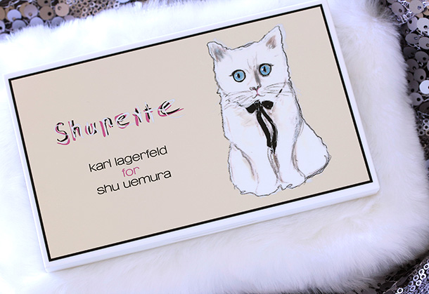 Shupette Has-It-All Eye Lip Palette