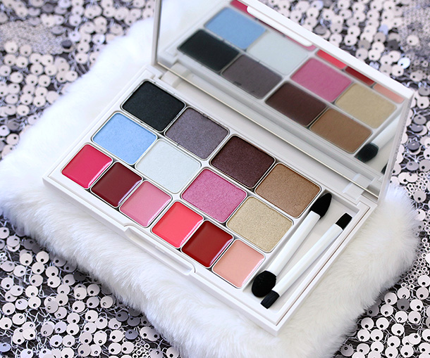 Shupette Has-It-All Eye & Lip Palette
