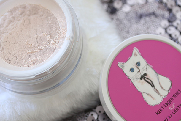 Shupette Pampearl-Me Face Powder