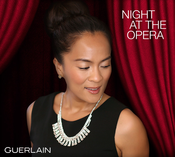 Guerlain Night at the Opera Holiday Collection