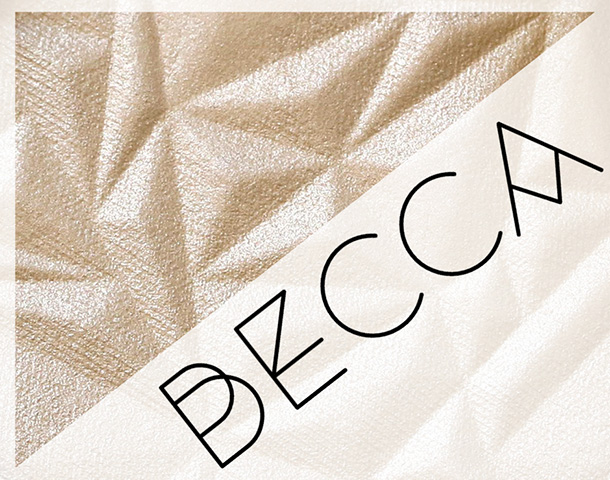 BECCA Champagne Gold
