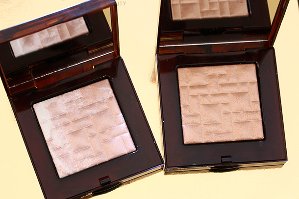 Bobbi Brown High Light Powder in Pink Glow and Bronze Glow