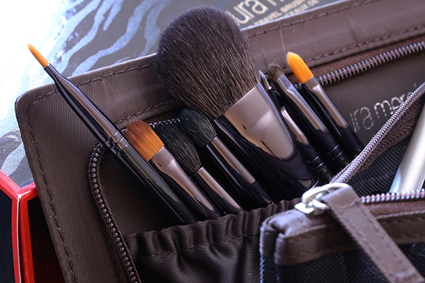 Laura Mercier Luxe Travel Brush Collection (3)