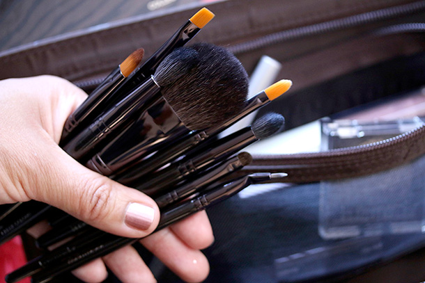 Laura Mercier Luxe Travel Brush Collection (4)