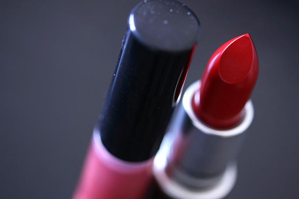 MAC Kinky Boots Lipstick