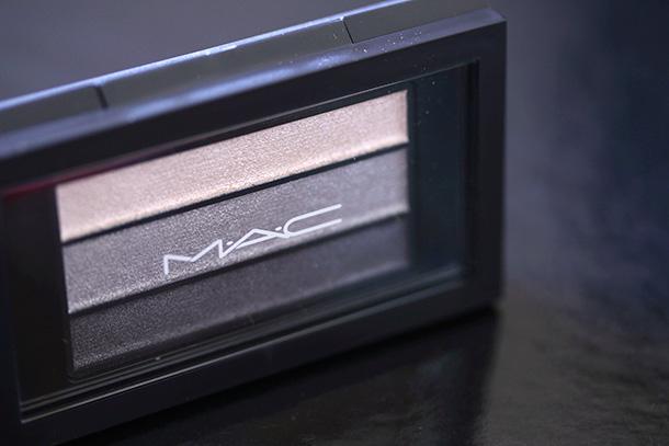 MAC Smoky Black Friday