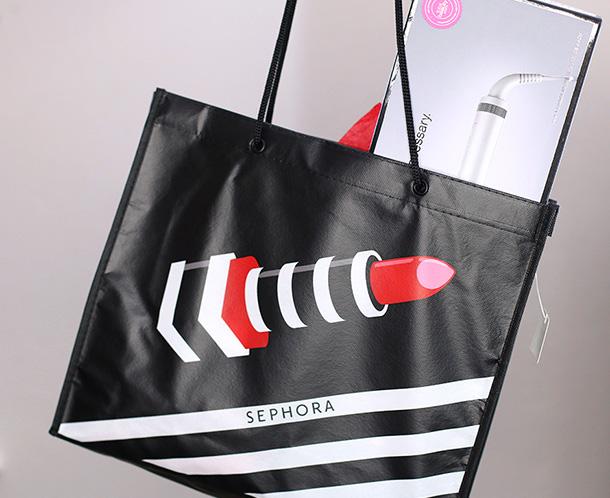Sephora VIB Adventures 2 - Sephora VIB Recommendations: It's Time!
