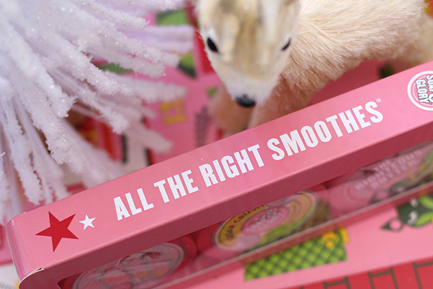 Soap & Glory All the Right Smoothes (5)