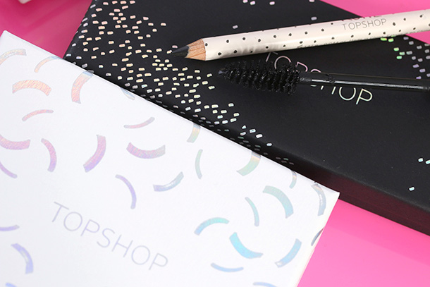 Topshop Mascara and Kohl Kit, $24