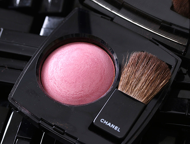Chanel Pink Explosion