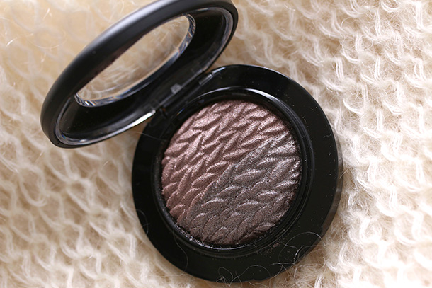 MAC Mineralize Eye Shadow in Force of Nature