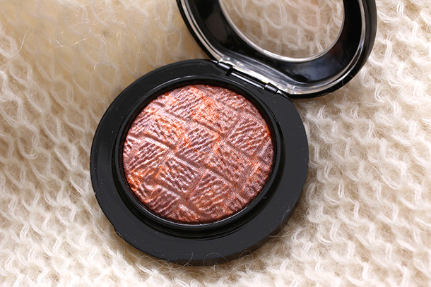 MAC Mineralize Blush in Uplifting