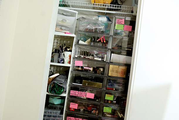 Makeup storage (3)