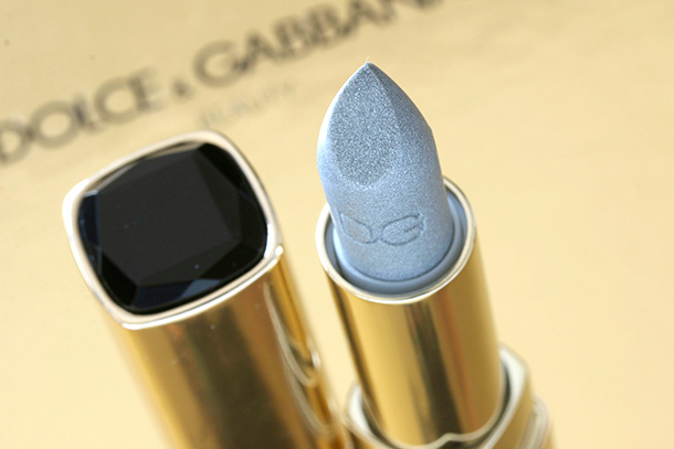 Dolce & Gabbana Shine Lipstick in Moon 69