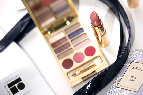 Estee Lauder X Lisa Perry