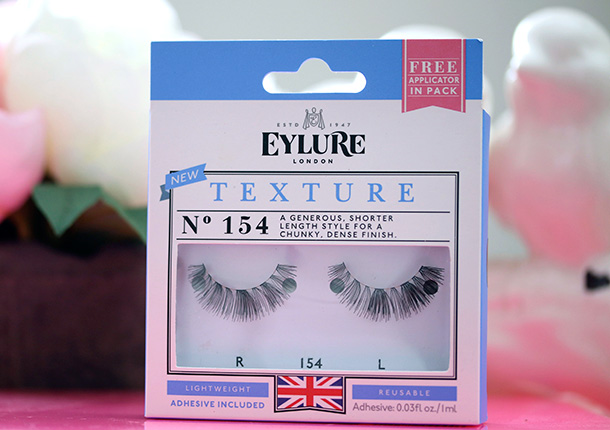 Eylure No. 154