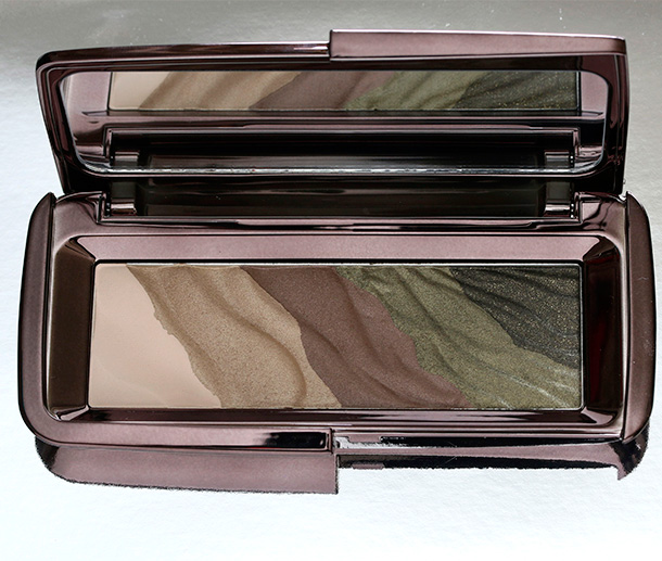 Hourglass Modernist Eyeshadow Palette in Color Field