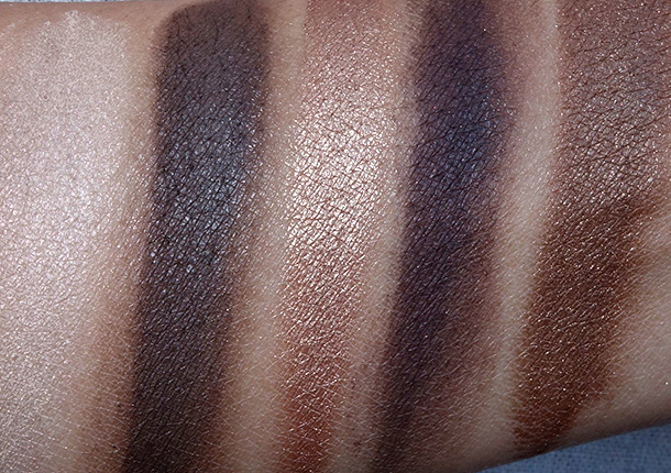 Hourglass Obscura Swatch