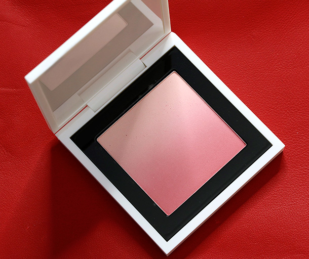 MAC Toledo Blush Ombre in Kindergarten Red