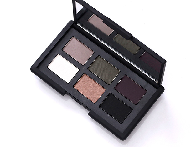 NARS Eyeshadow Palette in Inoubliable Coup D'Oeil ($48)