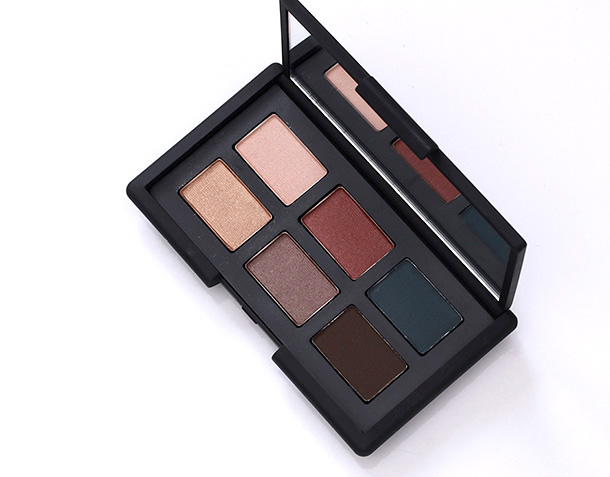 NARS Eyeshadow Palette in Yeux Irresistible ($48)