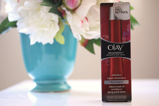 Olay Regenerist Intense Repair Treatment