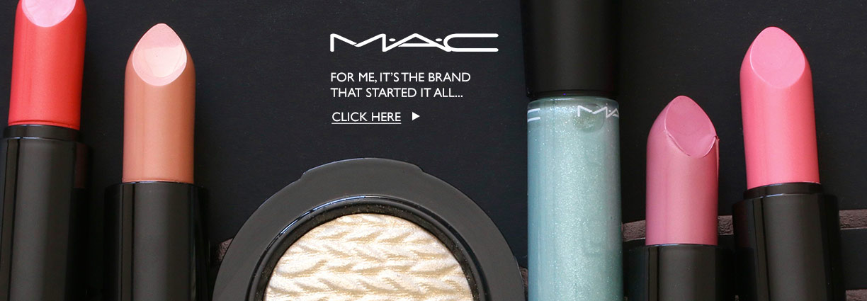 MAC Cosmetics Reviews