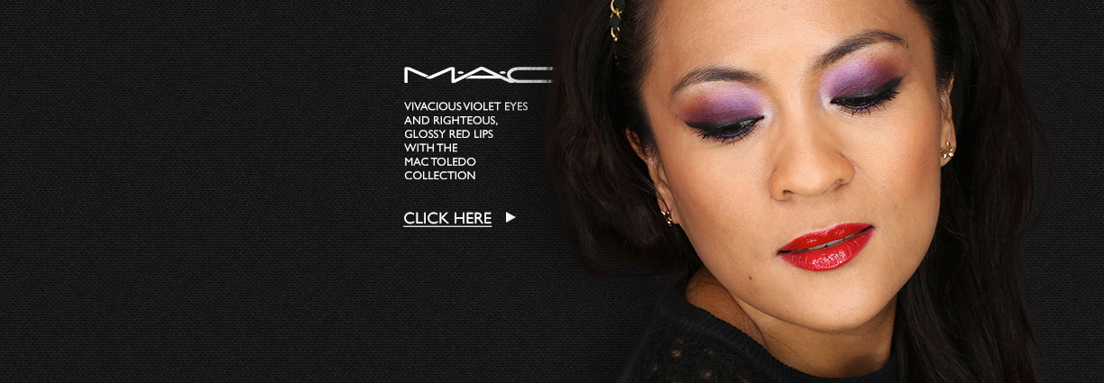 The MAC Toledo Collection