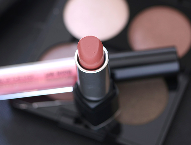 Make Up For Ever Fifty Shades of Grey Give In To Me Rouge Artist Natural Lipstick in N4