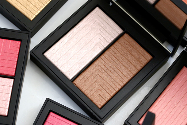 NARS Dual-Intensity Blush in Craving