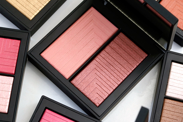 NARS Dual-Intensity Blush in Fervor