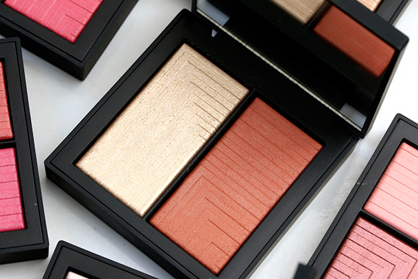 NARS Dual-Intensity Blush in Frenzy