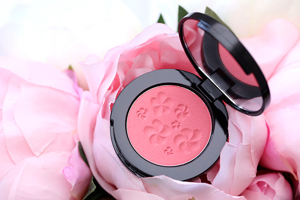Rouge Bunny Rouge Original Skin Blush For Love of Roses in 036 Orpheline