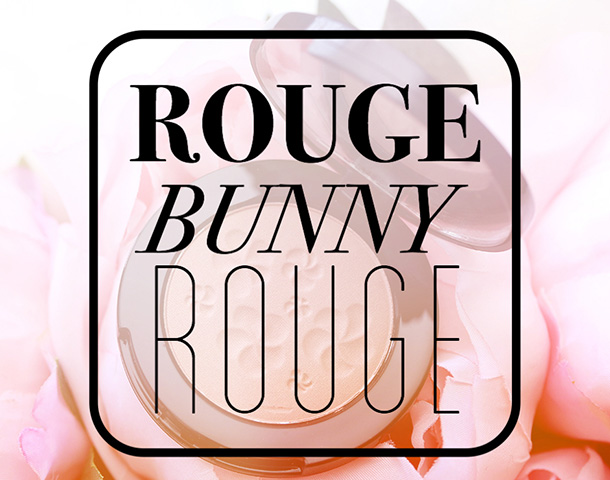 Rouge Bunny Rouge Delicata Original Skin Blush For Love of Roses