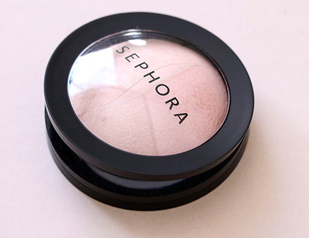 Sephora Collection MicroSmooth Baked Sculpting Contour Trio in Sublime