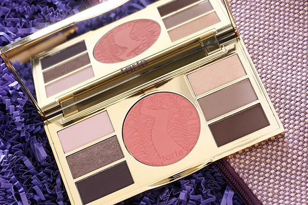 Tarte Miracles fron the Amazon 6-Piece Collection (3)