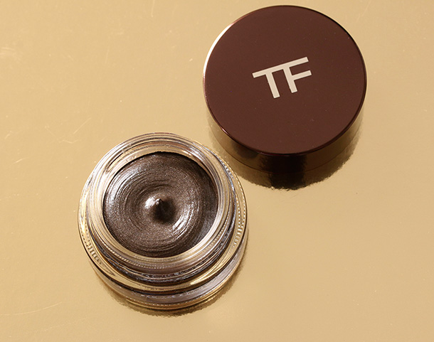 Tom Ford Cream Color for Eyes in Spring 2015