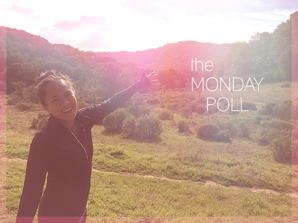 The Makeup and Beauty Blog Monday Poll for February 2, 2015