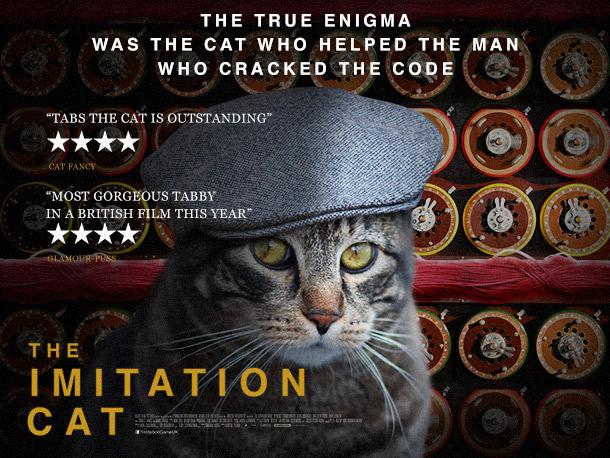 Tabs the Cat, The Imitation Cat