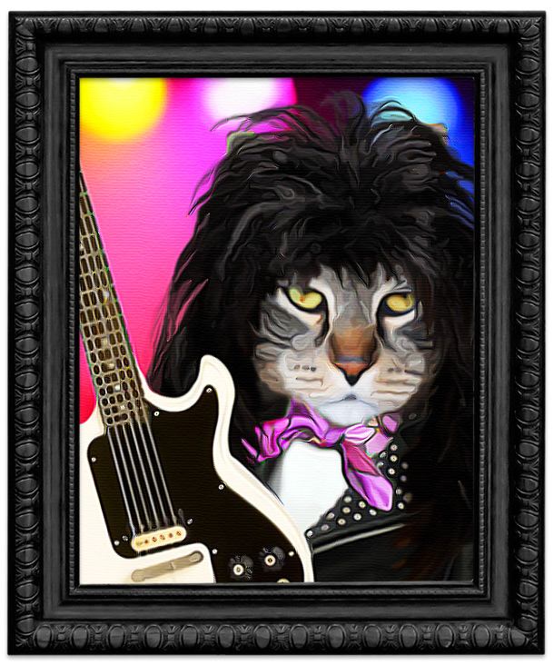 Peanut (Joan Jett's guitar instructor)